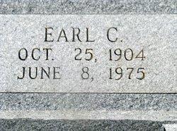 Earl Clinton Elmore