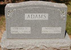 Edward V. Adams