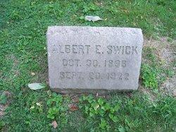 Albert Swick
