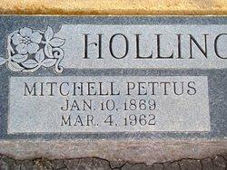 Mitchell Pettus Hollingsworth