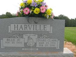 Dyars Clark Harville