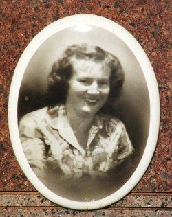Betty Collene <I>Sissom</I> Jeffers
