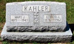Edward August Kahler