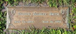 Darrow S <I>Zearley</I> Smith