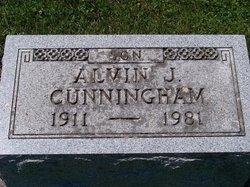 Alvin J. Cunningham