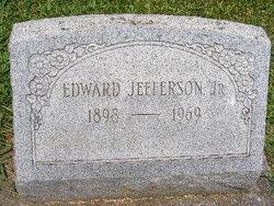 Edward Jefferson, Jr