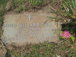 Lloyd Willard Burns