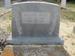 Braxton Hobbs