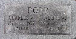 Charles W. Popp