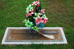Fred Vincent Hodge