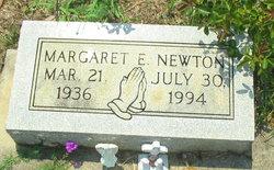 Margaret E. Newton