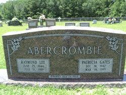Patricia <I>Gates</I> Abercrombie