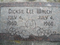 Dixie Lee Walch