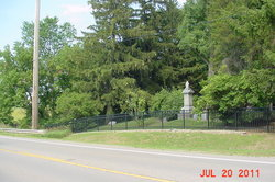 West Highland Cemetery