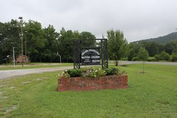 Chandler Springs Cemetery