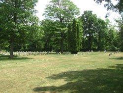Coldstream Society of Friends Cemetery