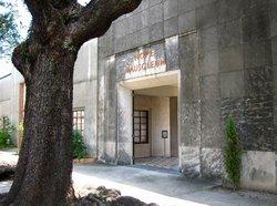 Hope Mausoleum
