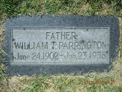 William T. Parrington