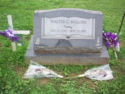 Walter C. Mullins