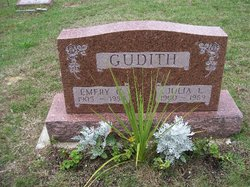 Emery Gudith