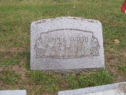 John E Gudith