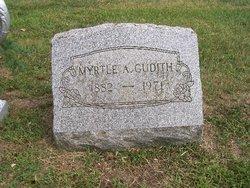 Myrtle Avis <I>Long</I> Gudith