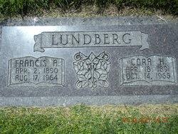 Cora <I>Hardcastle</I> Lundberg
