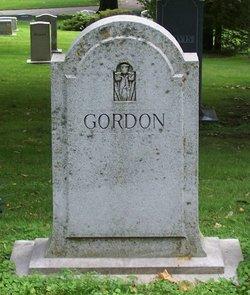 Almyra <I>Breckenridge</I> Gordon