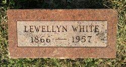 Lewellyn White