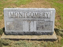 "Harriet Sophia ""Hattie"" <I>Goodwin</I> Montgomery"