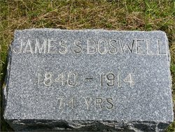 James S. Boswell