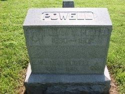 Edward Holman Powell