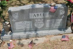 Merlin Edward Abel Sr.