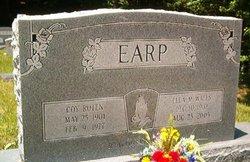Coy Roten Earp