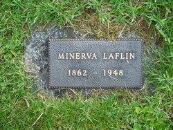 Minerva M <I>Pearsall</I> Laflin