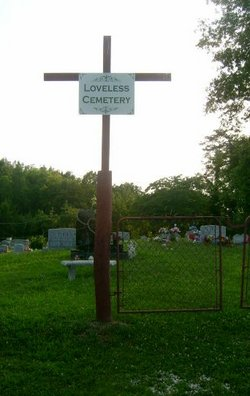 Loveless Cemetery