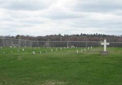 Pleasant Acres Cemetery