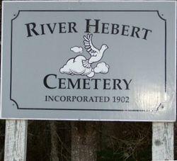 River Hebert Cemetery
