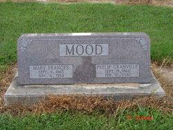 Philip Granville Mood, Jr