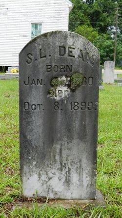 Sherod Louis Dean