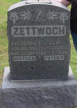 Leo Zettwoch