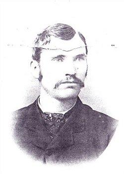 Edward Alonzo Dodge