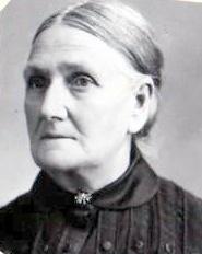 Margaret Bailey Bullock