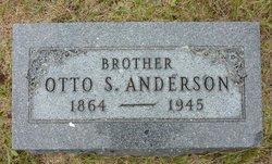 Otto S. Anderson