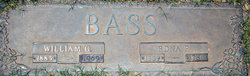 William G Bass