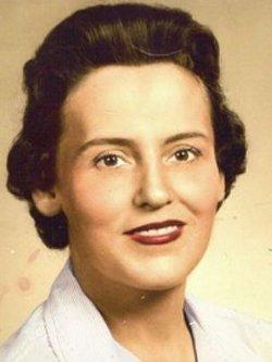 Martha Naomi <I>Pickering</I> Chaney
