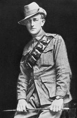 Pvt John Andrewartha Armstrong
