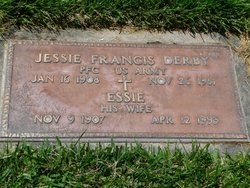 Essie A. <I>Watson</I> Derby