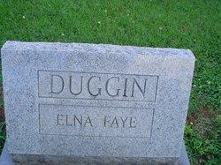 Elna Duggin