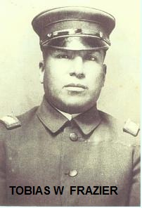 Tobias William Frazier